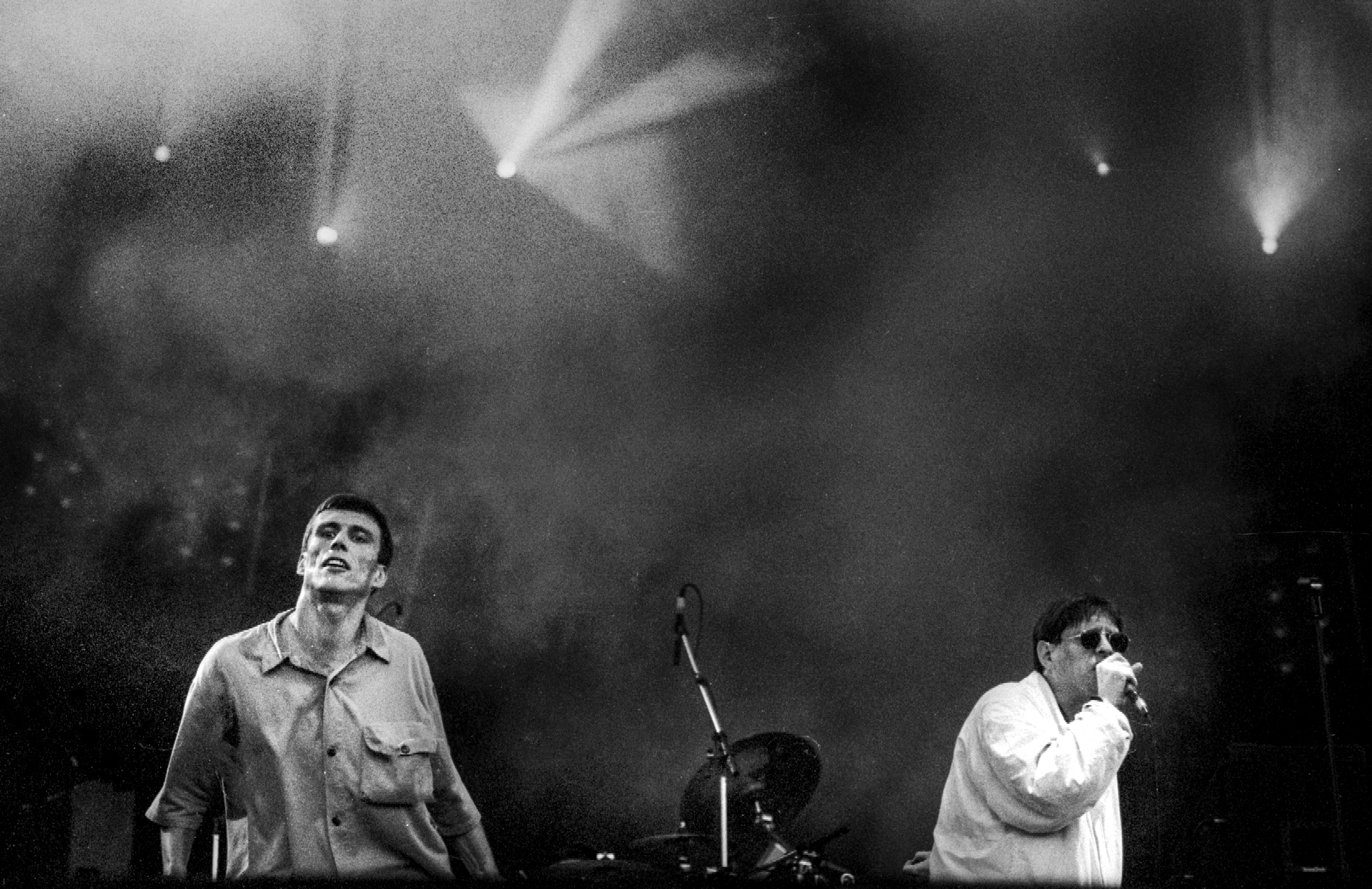 REVIEW: The Happy Mondays - The Early EPs box set